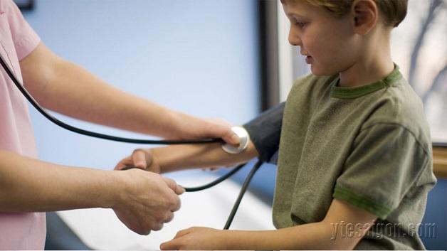 phòng tránh tăng huyết áp