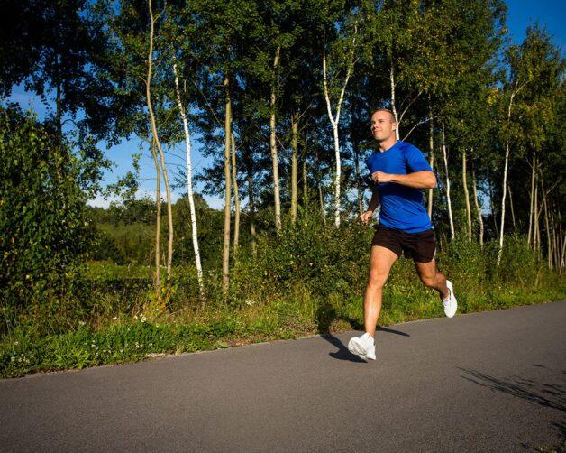 Luyện tập thể dục hàng ngày để đảm bảo về số lượng và chất lượng tinh trùng