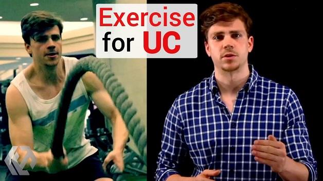 lợi ích bạn có thể đạt được từ việc tập thể dục với bệnh viêm đại - trực tràng rất đáng để nỗ lực.