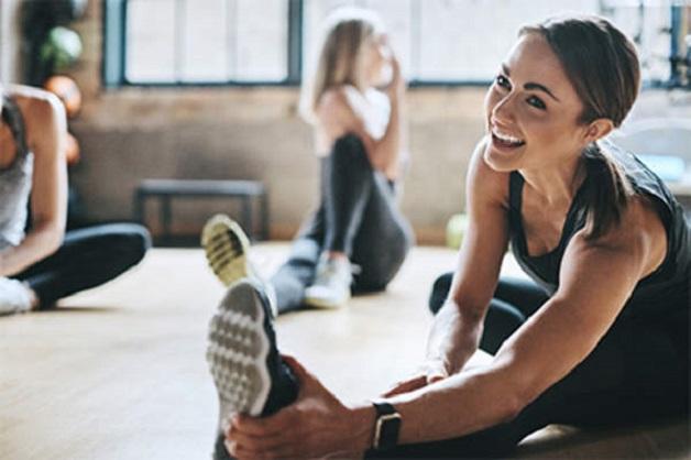Yoga có thể hữu ích nếu bạn bị đau do viêm đại - trực tràng vừa hoặc nặng và bạn thích một lựa chọn ít tác động