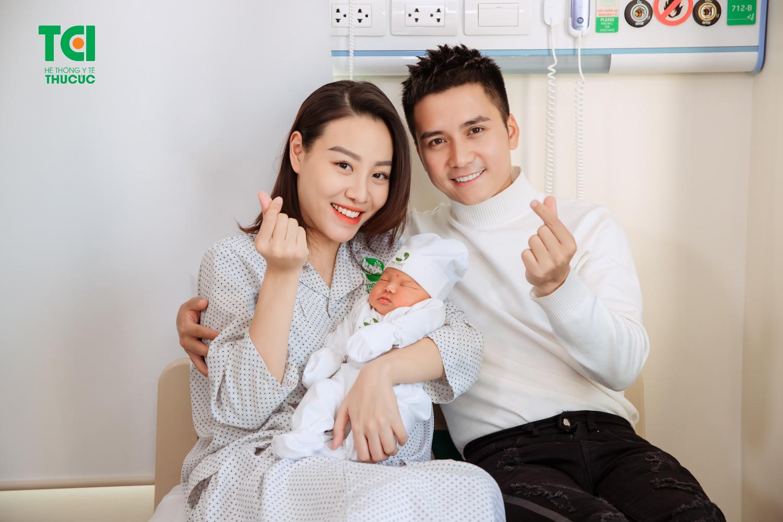 Hiểu được thai sản trọn gói là gì và những lợi ích mà dịch vụ thai sản trọn gói mang lại sẽ giúp chị em có một thai kỳ khỏe mạnh