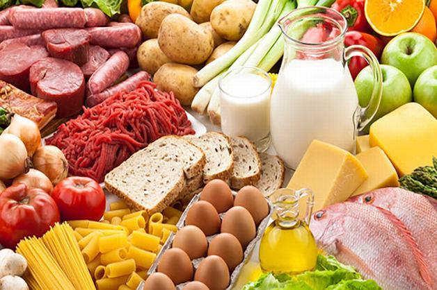 thiết lập một chế độ dinh dưỡng lành mạnh