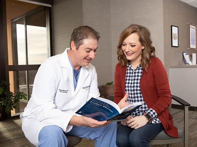 Hãy hỏi ý kiến bác sĩ trước khi bạn dùng bất kỳ chất bổ sung nào.