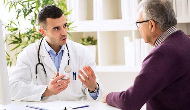Điều trị u xơ tiền liệt tuyến theo đúng phác đồ để có hiệu quả cao