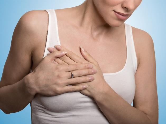 U xơ tuyến vú là căn bệnh phổ biến nhiều chị em gặp phải