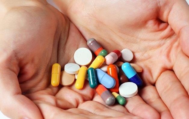 Điều trị viêm đường tiết niệu dưới bằng thuốc kháng sinh