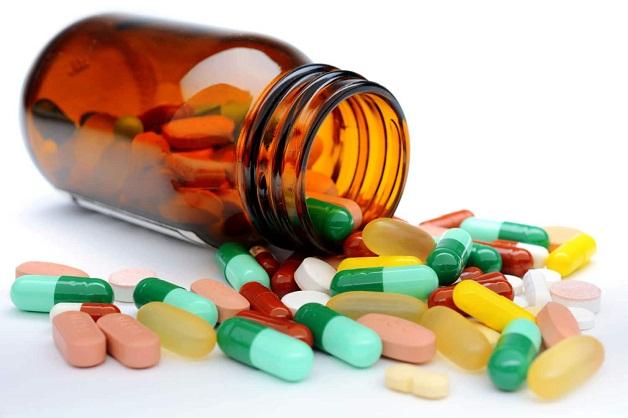 Dùng thuốc kháng sinh để điều trị viêm đường tiết niệu viêm bàng quang